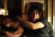 Neil Gaiman and Amanda Palmer