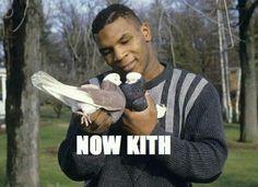 Kitheth.