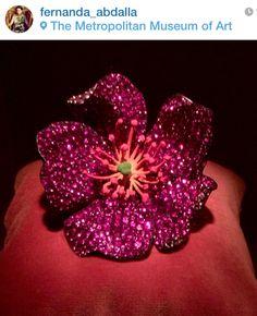 JAR #jewelsbyjar #jarparis #joelarthurrosenthal #overmydeadrubies via fernanda abdall on ig