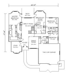 House blueprint ***