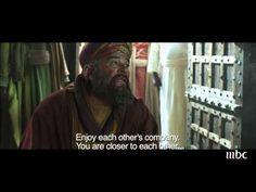 #MBC1 - #OmarSeries - Ep10 - English Subtitles