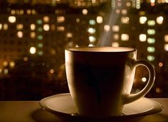 Evening coffee monday motiv, cups, teas, late nights, wallpapers, cup of coffee, evenings, fall weather, macbook pro