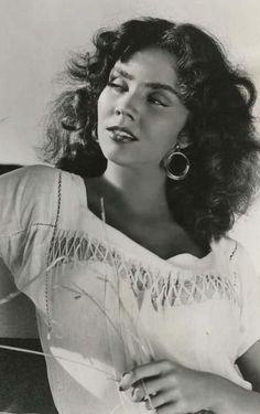Jennifer Jones ~AKA Pearl Chavez  Duel In The Sun 1946