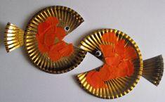 Chinese New Year Goldfish