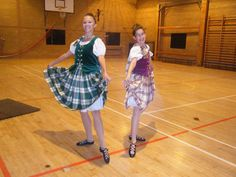 On the right - aboyne with fuschia vest #christina #young #tartan