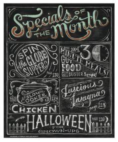 October 2011 @rachaelraymag| rachaelraymag.com