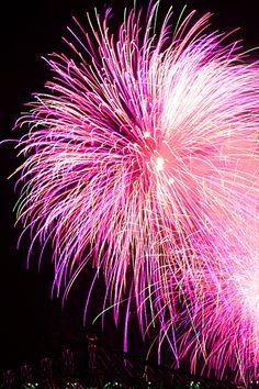 fireworks(: