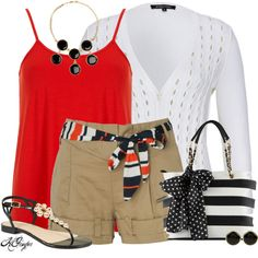 """""""Weekend Style"""" by kginger on Polyvore"""