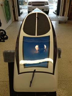 Custom 14' Ian Balding Custom Board $1500.00n in Wrightsville Beach, NC