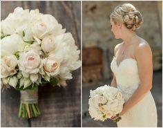 Elegant Wedding Bouquet