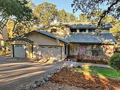 4 beds, 2.5 baths, 2,231 sq ft Single Family Home  814 Brown Dr, El Dorado Hills, CA 95762