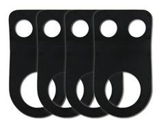 GL1800 Bungee Assist Seat Brackets