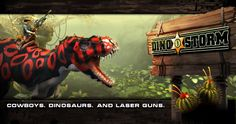 Dino Storm Teaser 7 (DinoStorm.com)