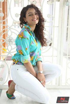 Seerat Kapoor Hot photos in Jeans