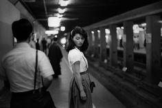 Japan Series by Ed Van Der Elsken