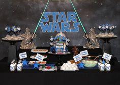 27 Best Star Wars Online Party Ideas
