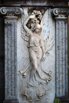 Cementerio de Polloe San  Sebastian  Spain