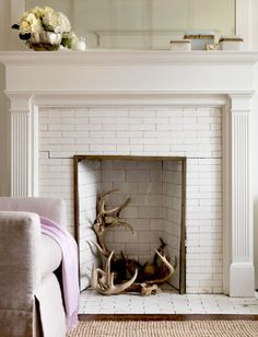 for all the non-working fireplaces