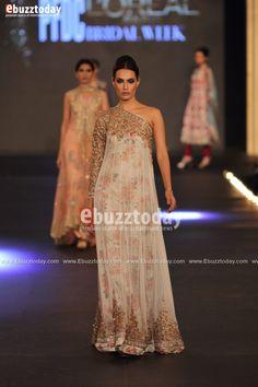 Zara Shahjahan -PFDC L'Oréal Paris Bridal Week 2013 - Entertainment News by EbuzzToday - Entertainment News by EbuzzToday