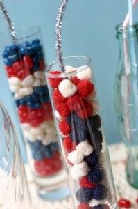 4th of July centerpieces you can eat :-)