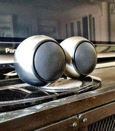 ORB - Small Speakers, HUGE Sound!