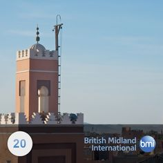 This is image 20 of the #bmipinterestlottery, our Repin to win competition! In order to be in with a chance of winning bmi flights to any destination on our network, visit our Pinterest boards or http://bmisocialplanet.tumblr.com and repin any of our 63 destination photos (only your first six entries will be counted). To book flights to exotic Marrakech, visit us at http://www.flybmi.com/bmi/flights/marrakech.aspx    Photo by Bertrand Guiheneuf available under Creative Commons license