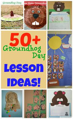 Groundhog Day Lesson Plan Ideas and Freebies!