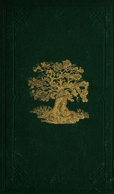 C.A. Johns, The Forest Trees of Britain