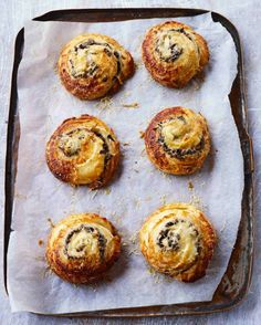 hot out of the oven:  emmenthal, onion + mushroom pastries  http://www.womanandhome.com/recipes/533833/emmenthal-onion-and-mushroom-pastries-recipe