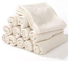 Cloth Diapering at N