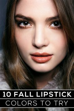 fall lipstick colors 2014