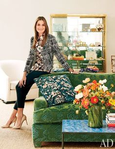 Home of Aerin Lauder