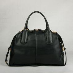 Tod's Bauletto Medio Bag