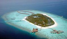 Anantara Kihavah Villas - Baa, Maldives #Jetsetter