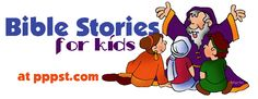 Printable pdf Bible stories, power point Bible stories, and links to activity sheets.