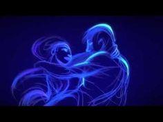 Duet - Glen Keane glen keane duet, disney animator, animated shorts, disney short films, duet disney artist, disney animation, anim short, duet glen keane, new disney short film
