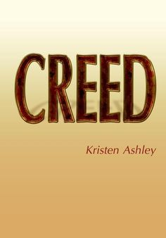 Smardy Pants Book Blog: Creed (The Unfinished Hero Series) by Kristen Ashley