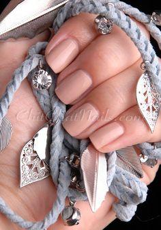 "OPI ""Don't Pretzel my Buttons"" #nails #OPI"