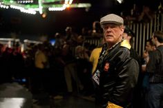 Nominee 2012 Best Actor in a Suporting Role Nick Nolte as Paddy Conlon in Warrior