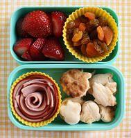 900 different kids lunch ideas
