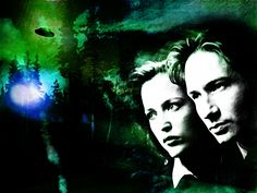 Loved the X-Files!!