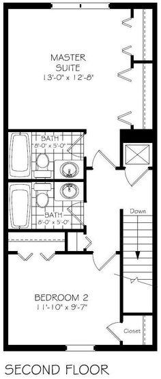 Floor Plans On Pinterest Floor Plans Car Garage And