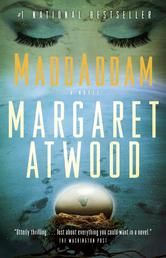 MaddAddam - by Margaret Atwood - For fans of the first two books and readers of Margaret Atwood's fiction in general. Bringing together characters from Oryx and Crake and The Year of the Flood, this thrilling conclusion to Margaret Atwood's speculative fiction trilogy confirms the ultimate endurance of humanity, community, and love. #Kobo #eBook