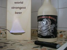 Top 10 Ridiculously Strong Beers