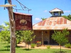 Diamond Belle Cottage at Palo Alto Crossing - Fredericksburg - rentals