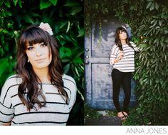 Taylor | #Senior #portrait » Anna Jones | Art of Photography