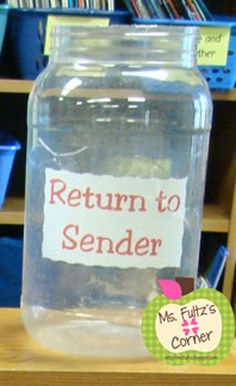 Ms. Fultz's Corner: Classroom Makeover: Organization and Time Savers