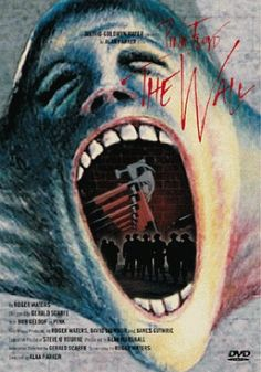 Pink Floyd The Wall-- such a great movie