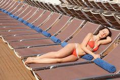 Popular all-inclusive resorts; Bora Bora please!
