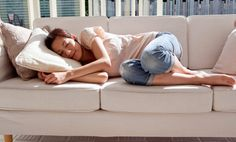 Why you should really take a nap this afternoon, according to science week scienc, inew photo, familyour style